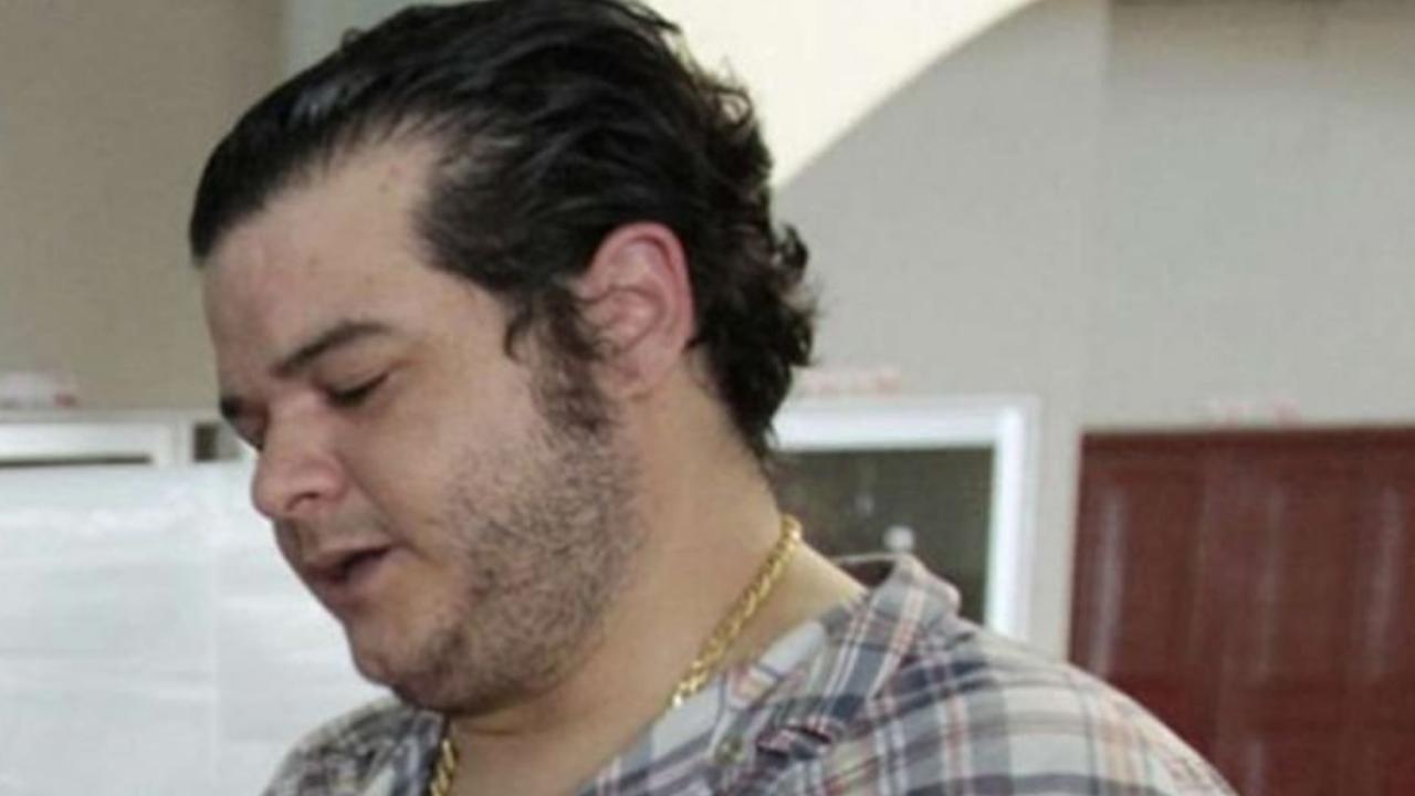 Hijo de Andrés Granier es detenido por la PGR