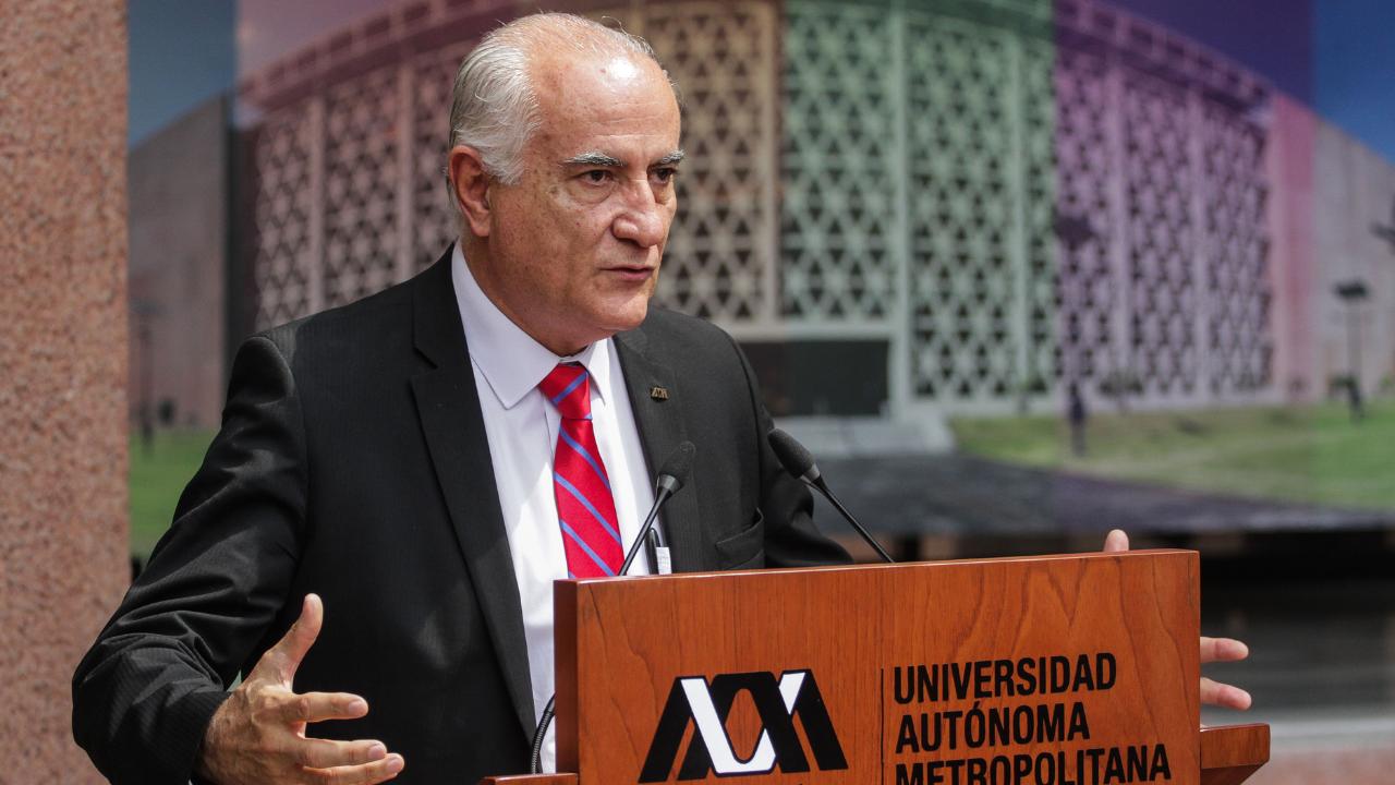 Da gusto que AMLO reconozca error: Eduardo Peñalosa