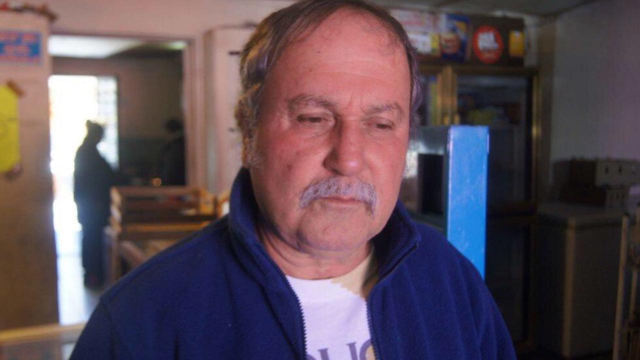 Mataron a mi hija por 700 mil pesos: Sergio Kobel