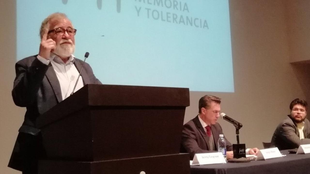 Desaparición forzada llegó a cifras indignantes: Alejandro Encinas