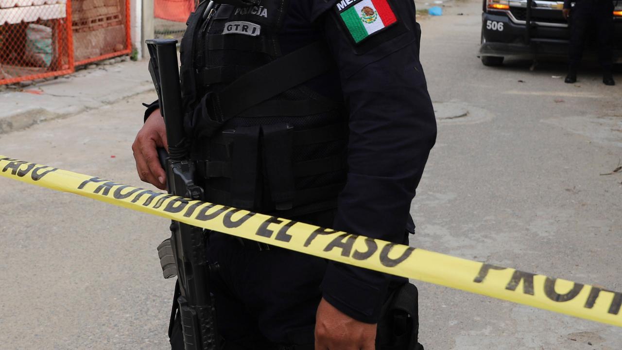 Encuentran cuerpos colgados en rancho de Tlajomulco