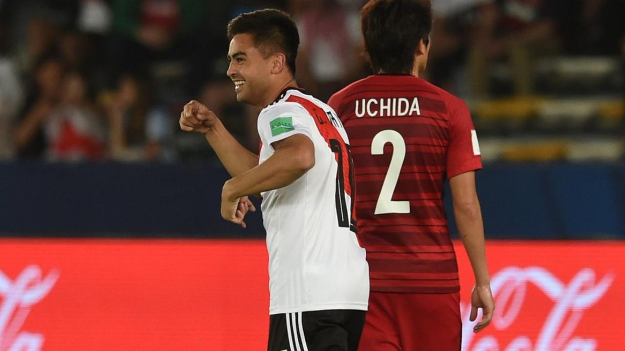 River Plate se consuela con tercer lugar en Mundial de Clubes