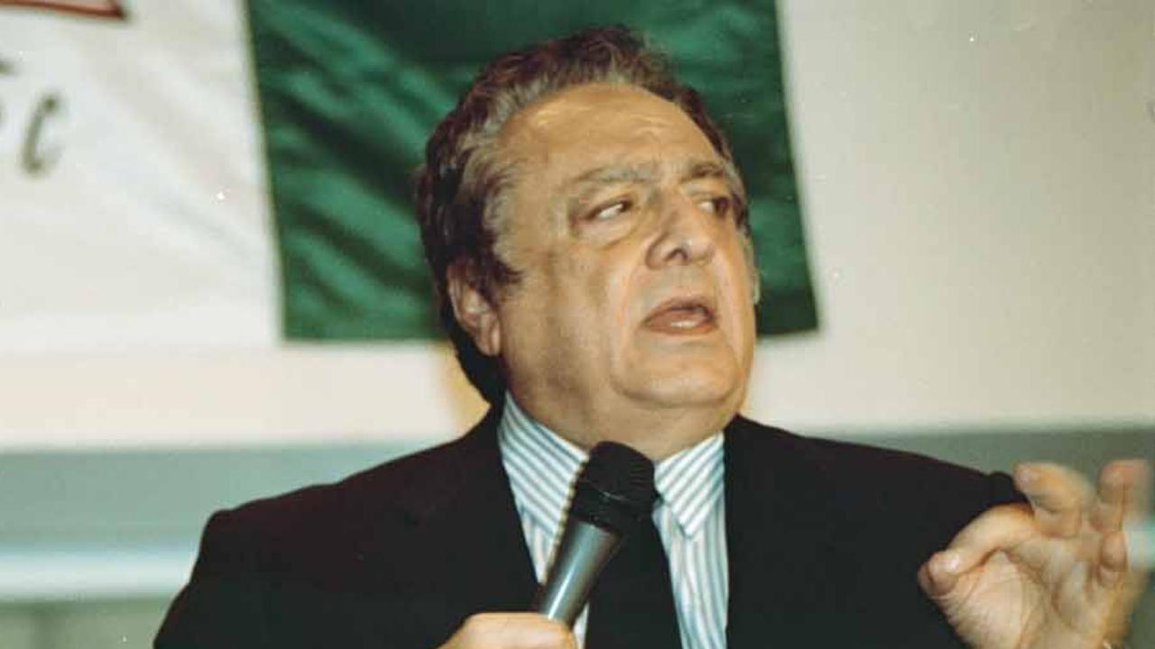 José Sulaimán, el defensor del buen boxeo