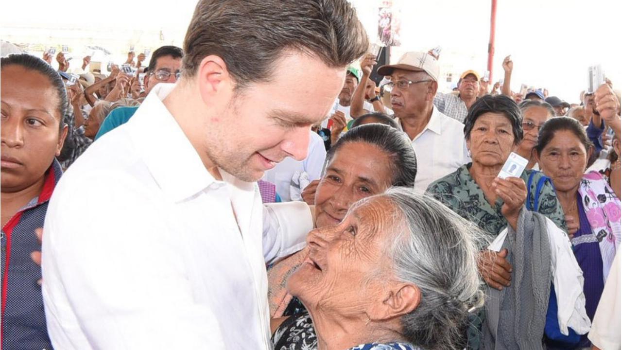 Gobierno de Chiapas cumple con aguinaldos
