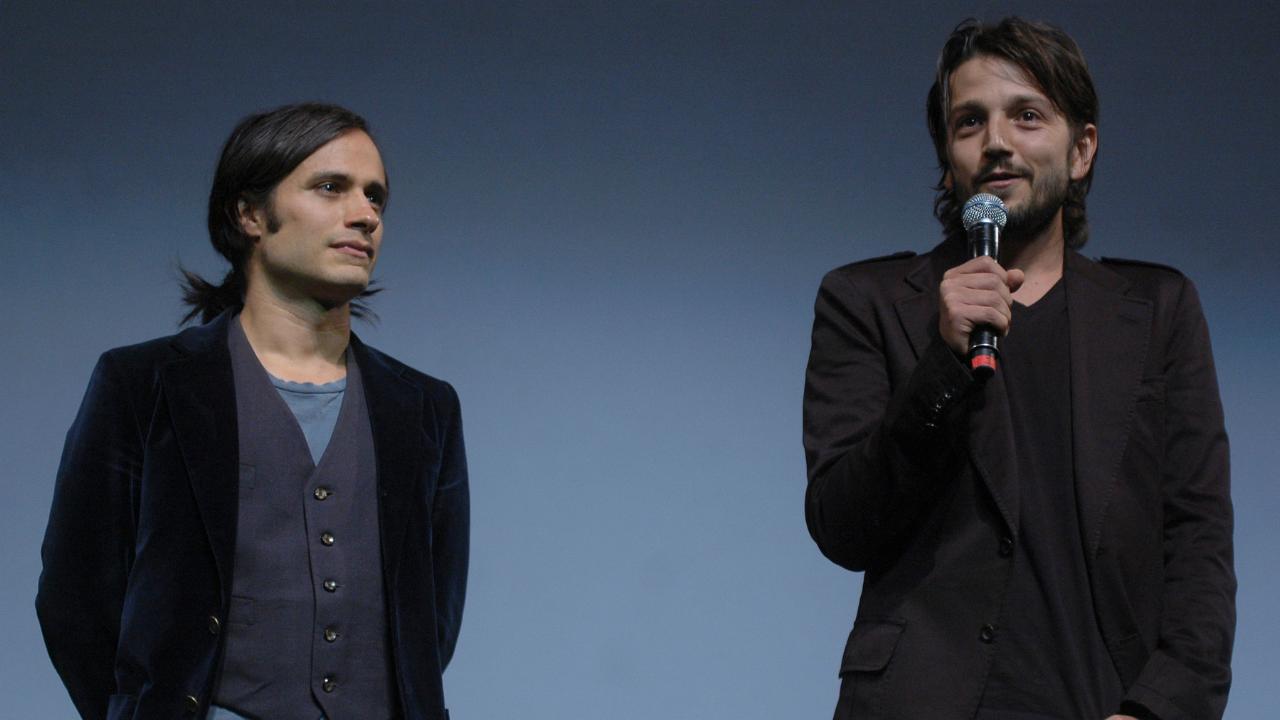 Gael García y Diego Luna se pronuncian en contra Presupuesto 2019