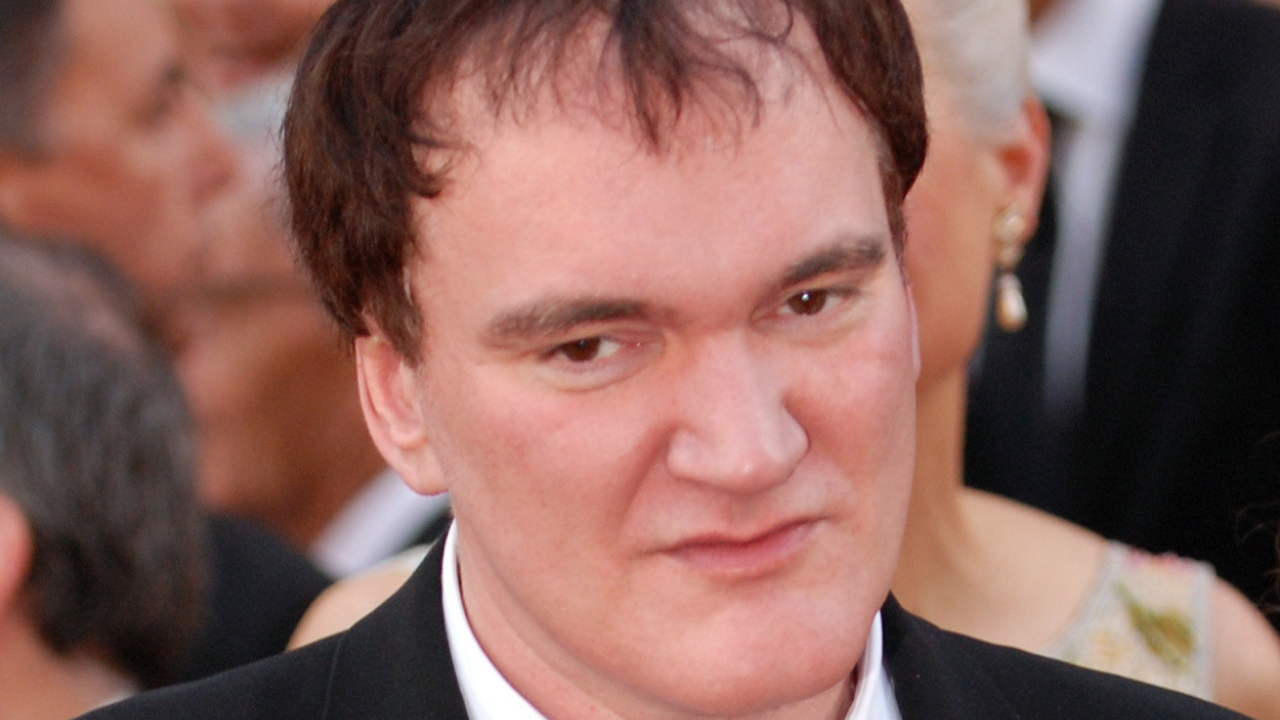 Tarantino se enfrentó a ladrones en su casa