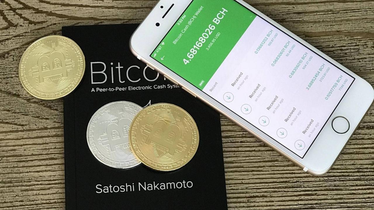 Burbuja de criptomonedas y bitcoin explotó