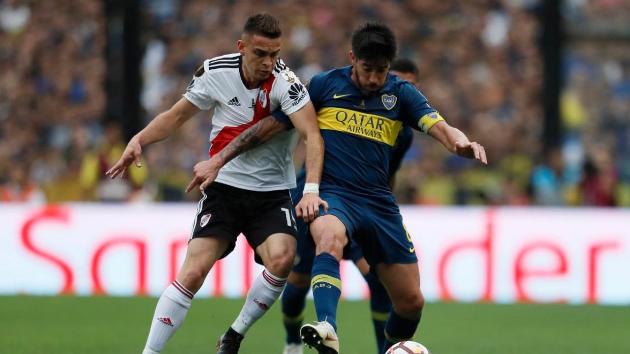 TAS rechaza apelación de Boca, fina de Libertadores se juega