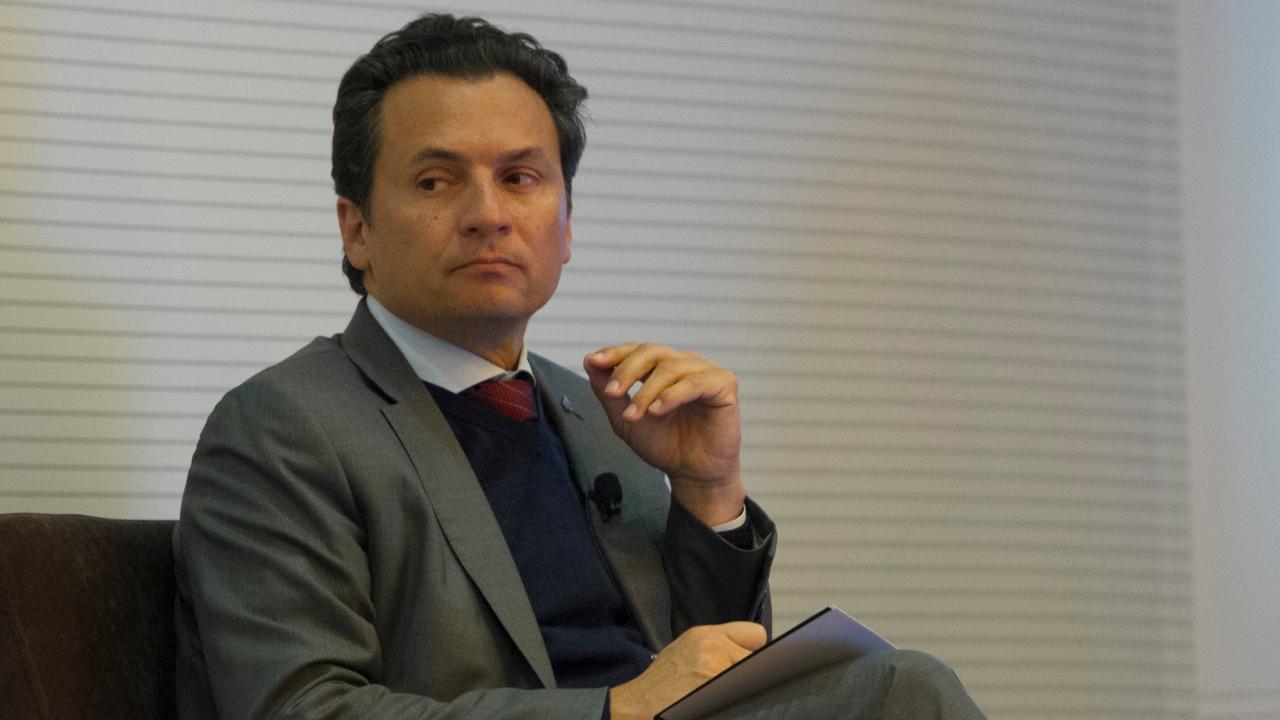 Juez otorga amparo a Lozoya Austin sobre publicaciones de Odebrecht