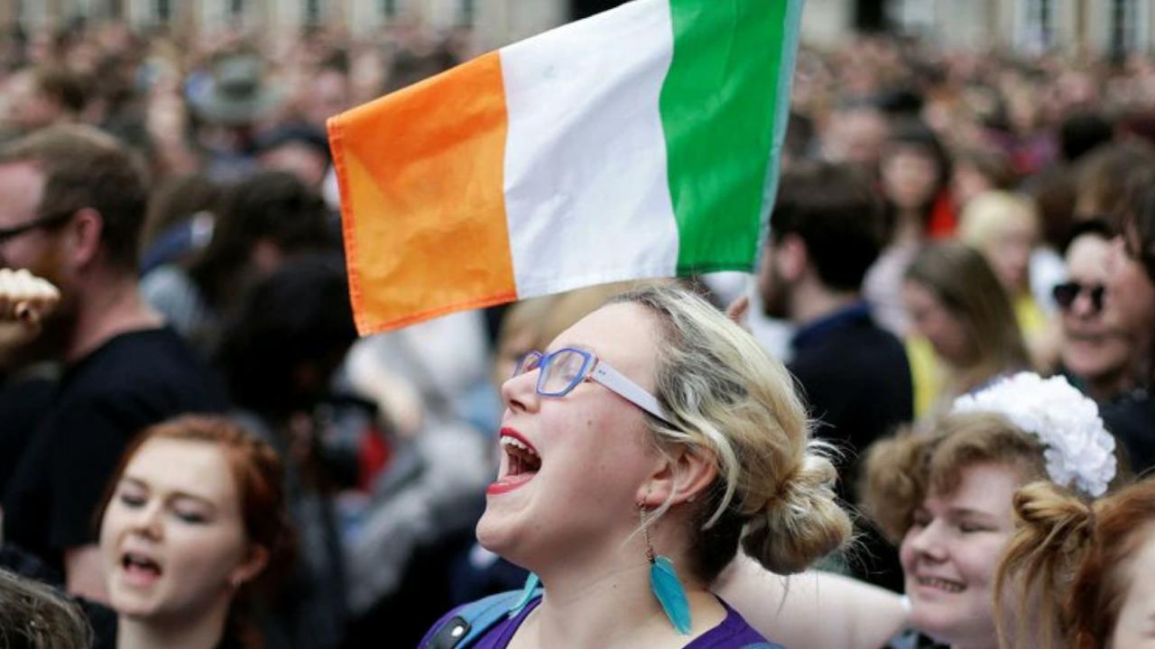 Aprueban proyecto de ley para legalizar el aborto en Irlanda
