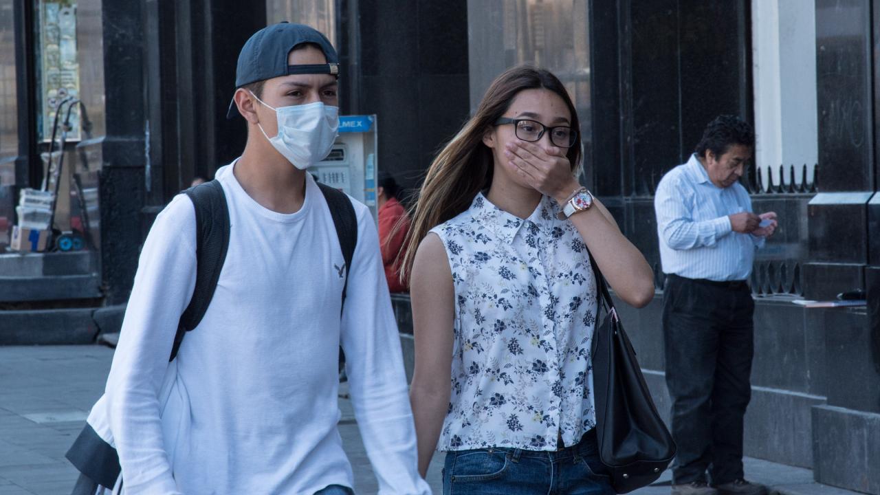 Registran mil 236 nuevos casos de influenza