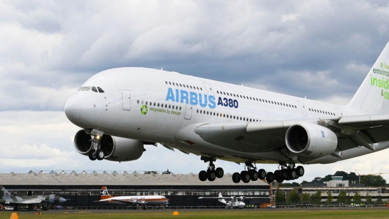 Airbus Europa