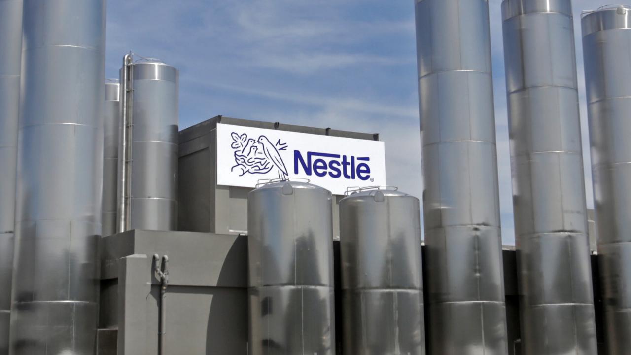 Cafetaleros se pronuncia en contra de fábrica de Nestlé en Veracruz