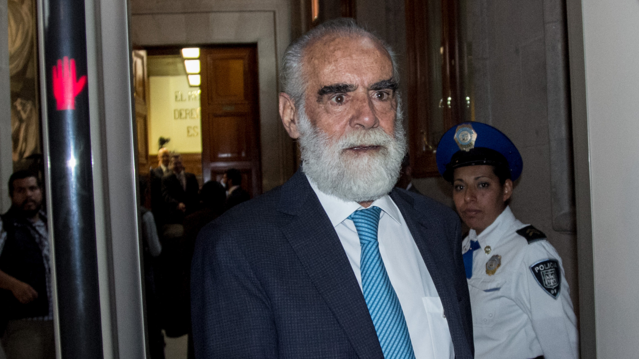 Juzgado rechaza propiedad para liberar a Guillermo Padrés