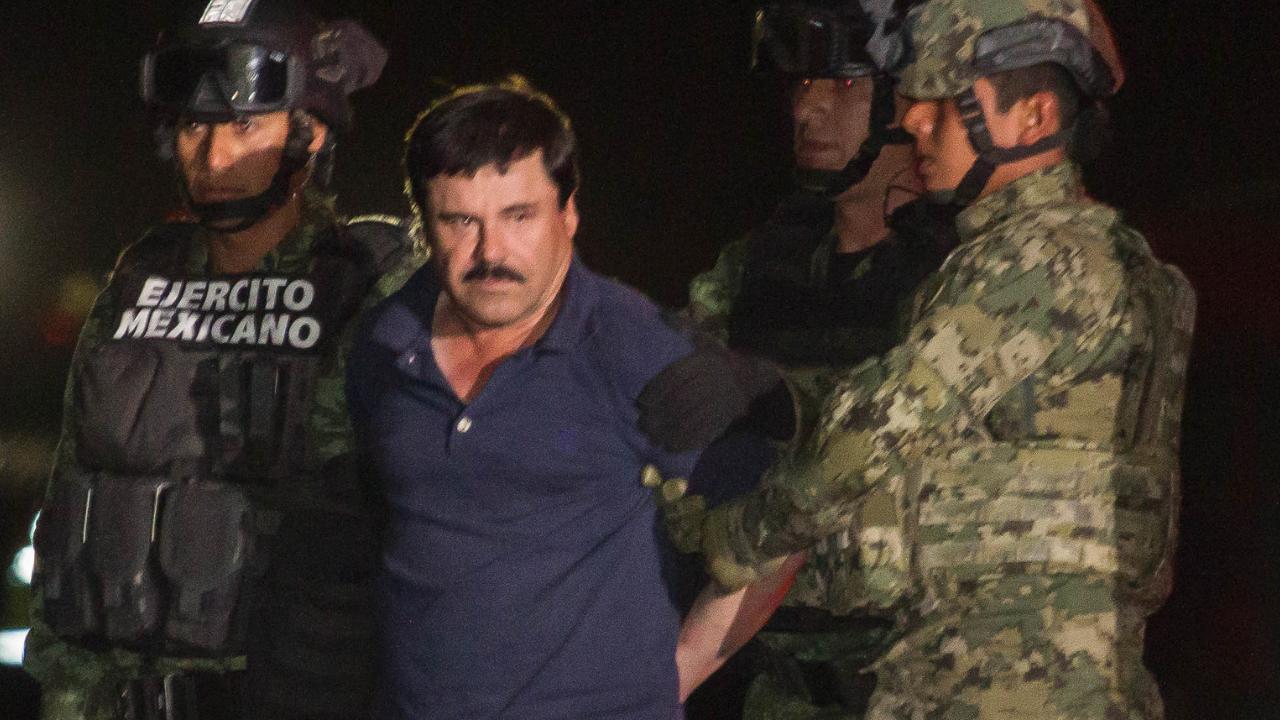 Liberan a policía acusado de ayudar al 'Chapo' del Altiplano