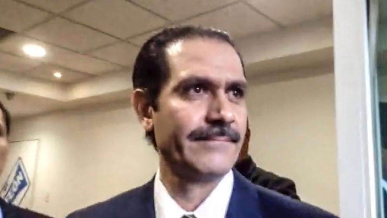 Defensa presenta queja tras resolución en caso de Guillermo Padrés