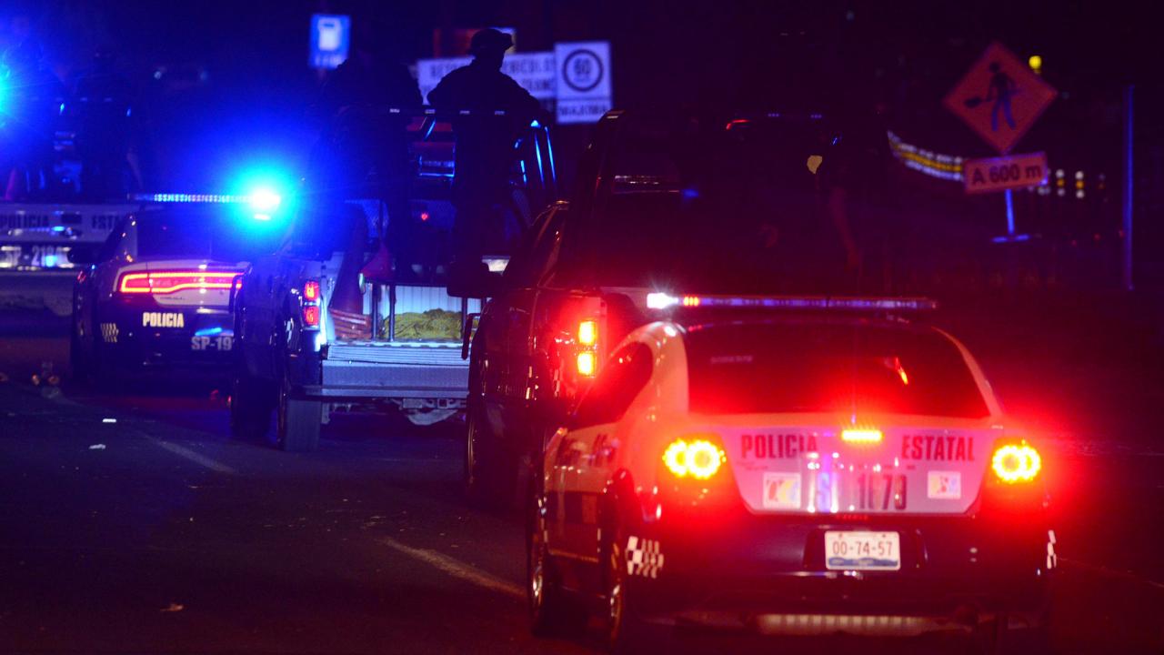Encuentran cuerpo de comandante policial en Veracruz