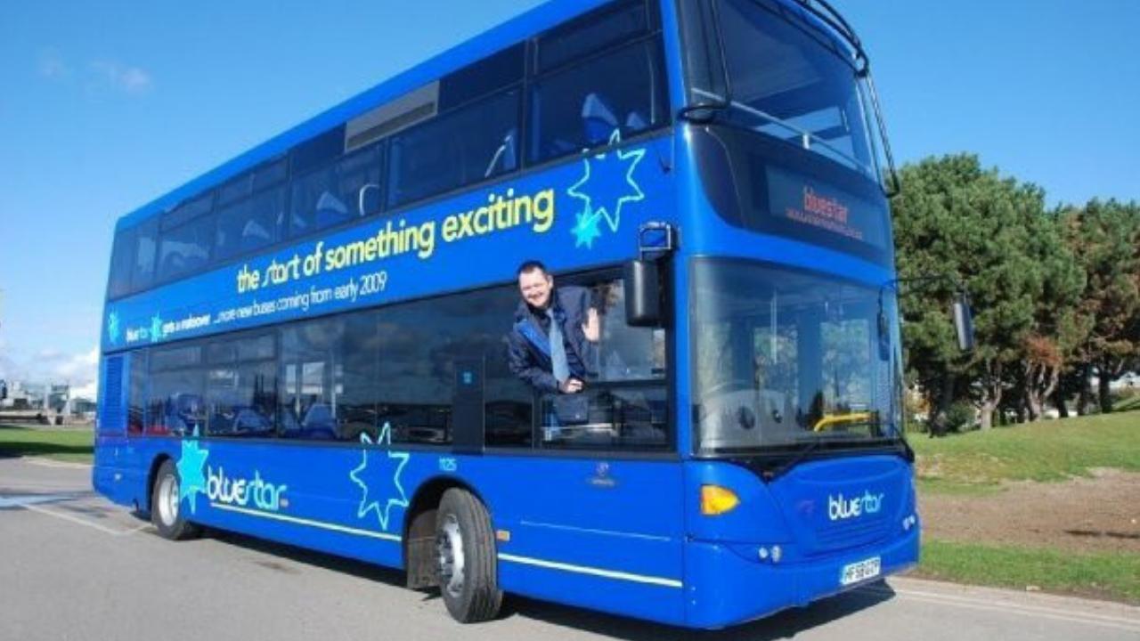 Reino Unido ya tiene su primer autobús ecológico
