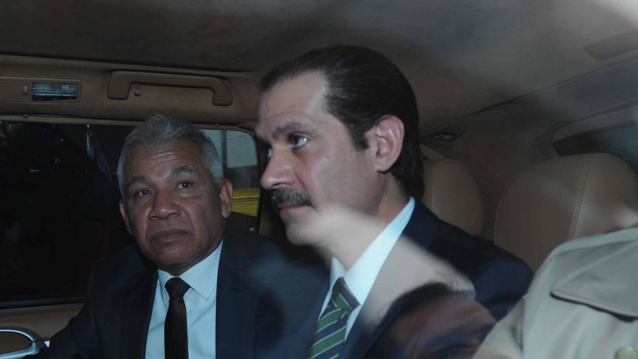 Reducen a 30 mdp fianza de Guillermo Padrés Elías