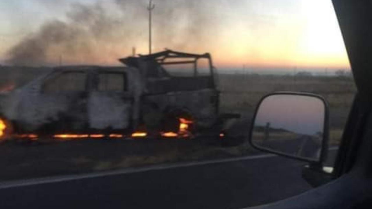 Coahuila-enfrentamiento