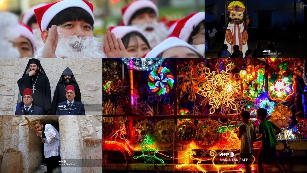 Navidad-celebración