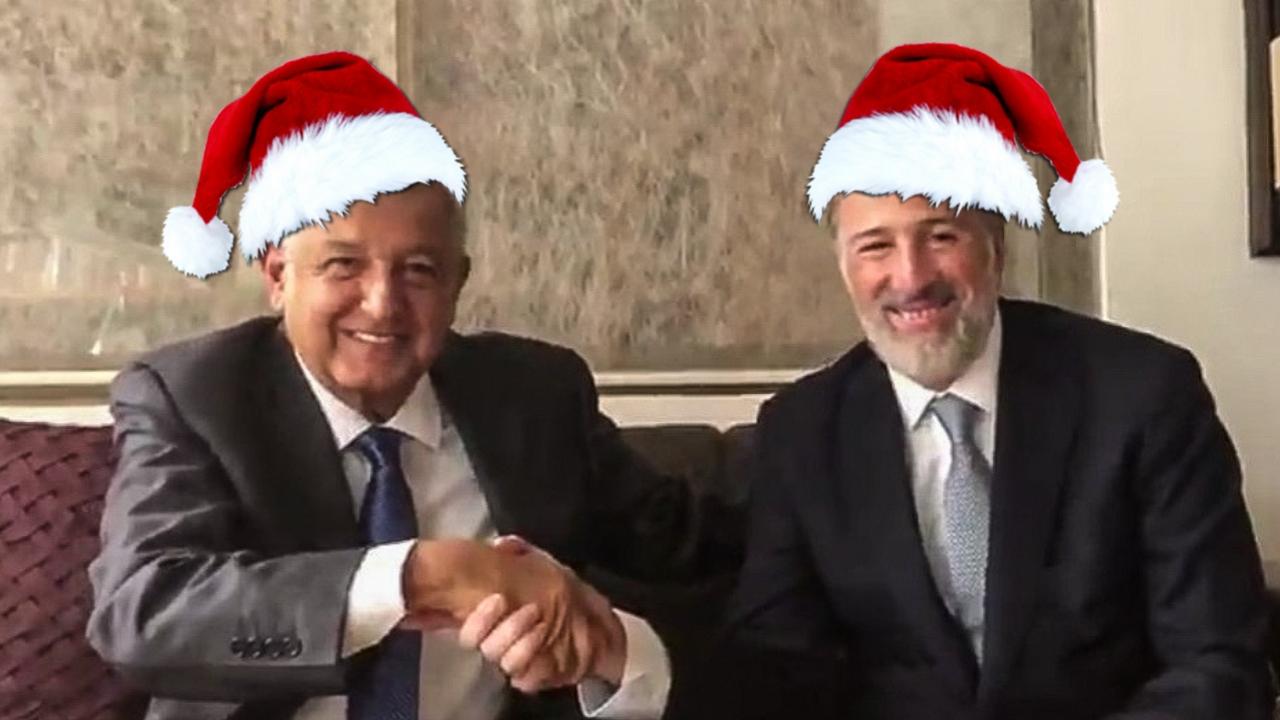 Meade-Navidad