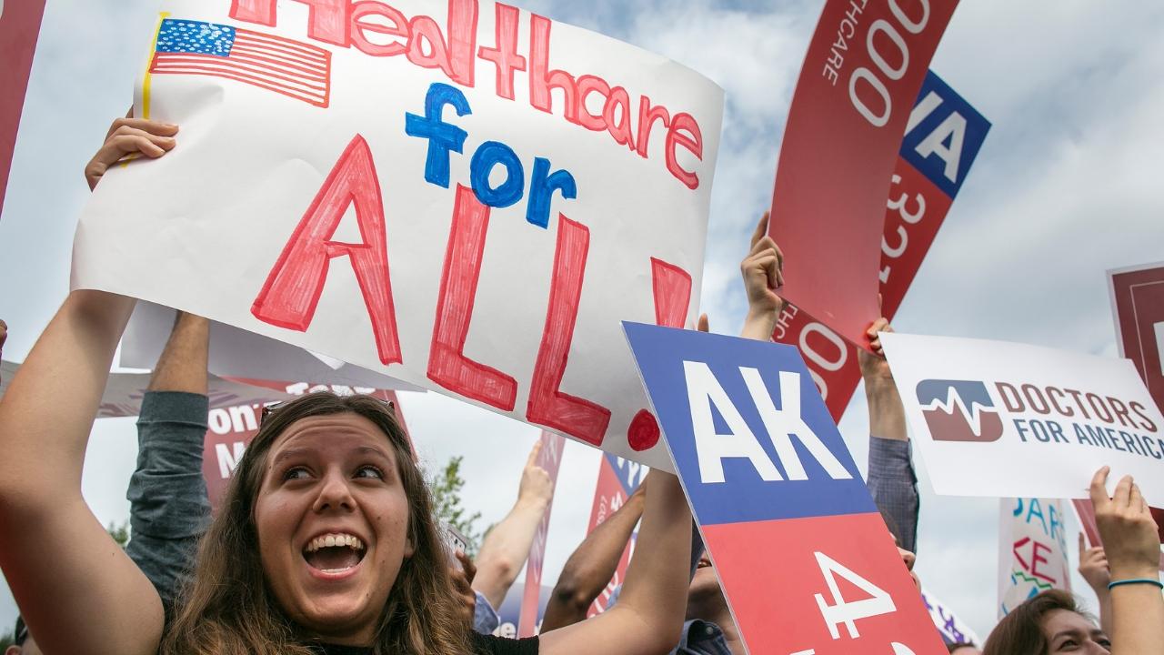 """Apelan por """"Obamacare"""""""