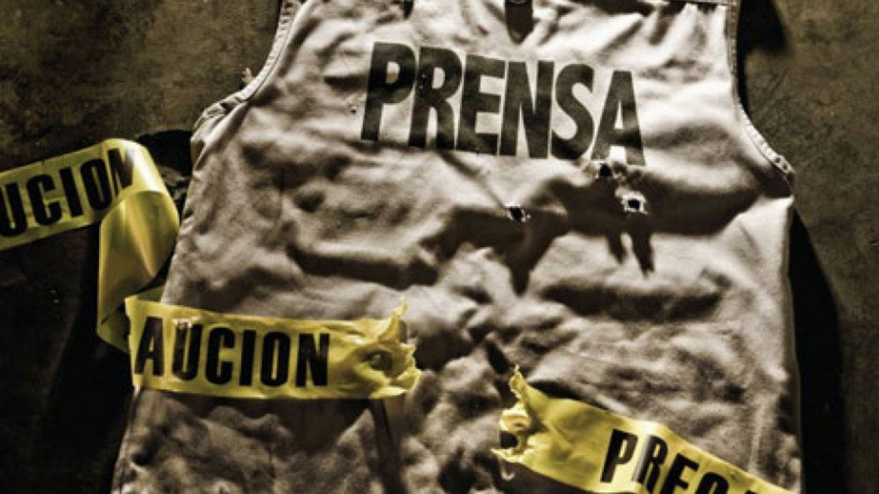 México-periodistas