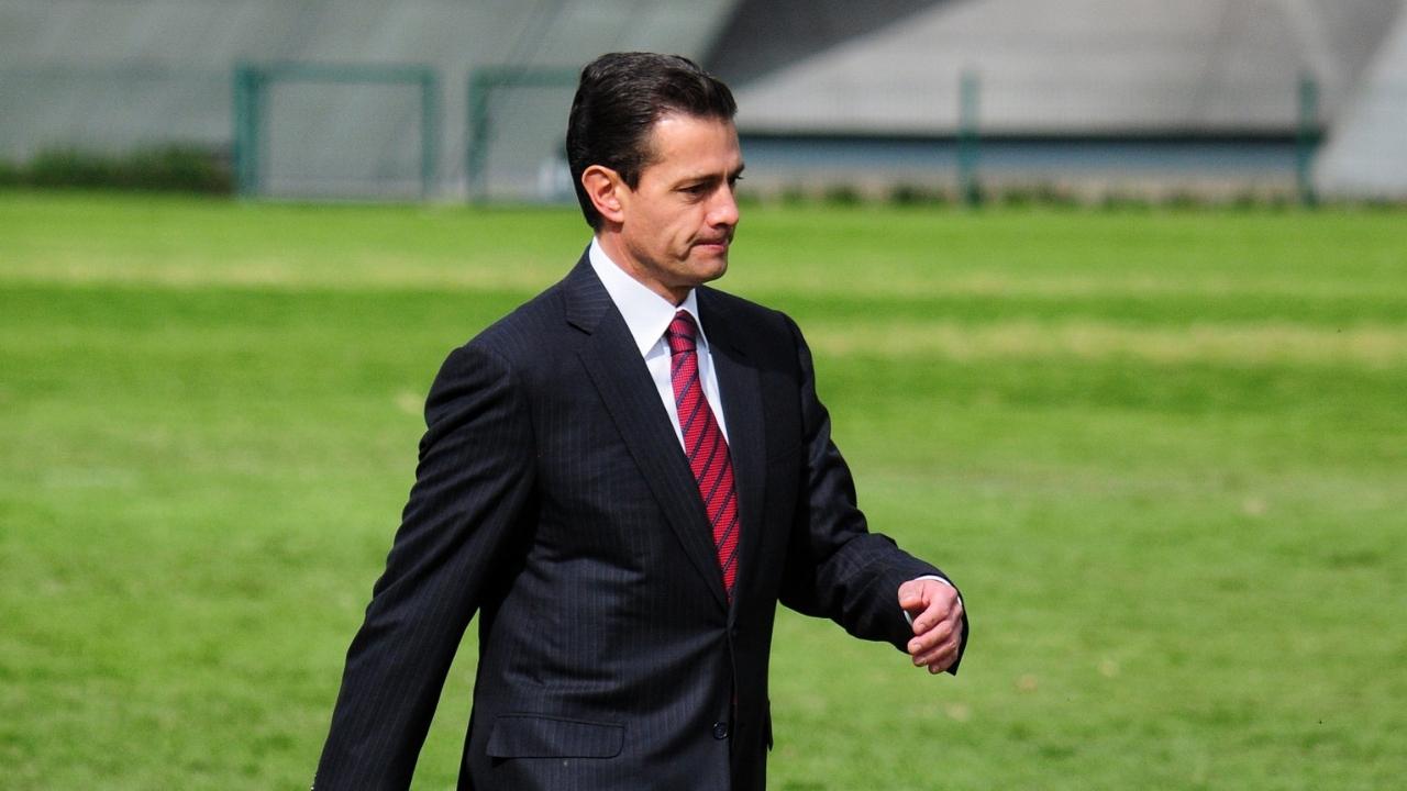 La Haya-Peña Nieto