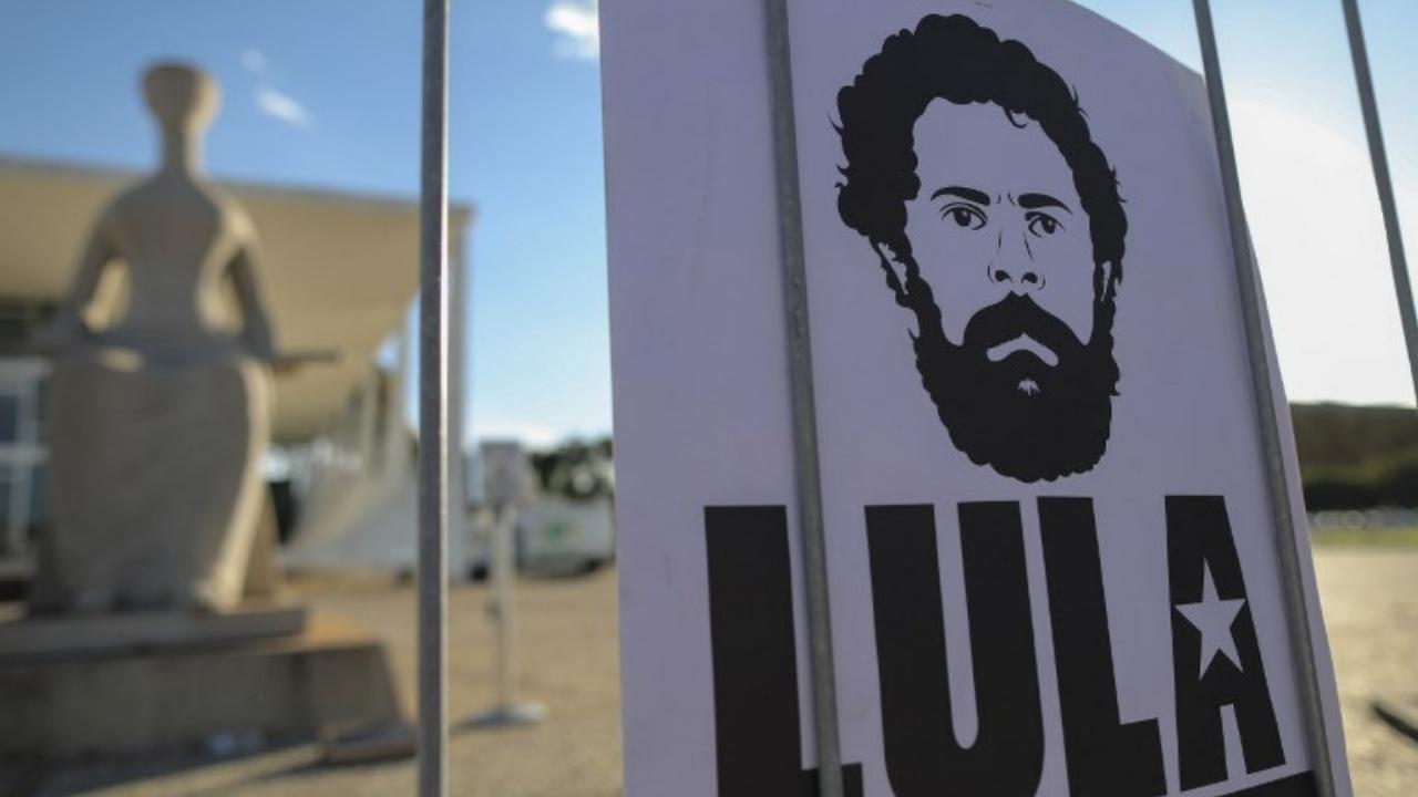Lula se queda en prisión