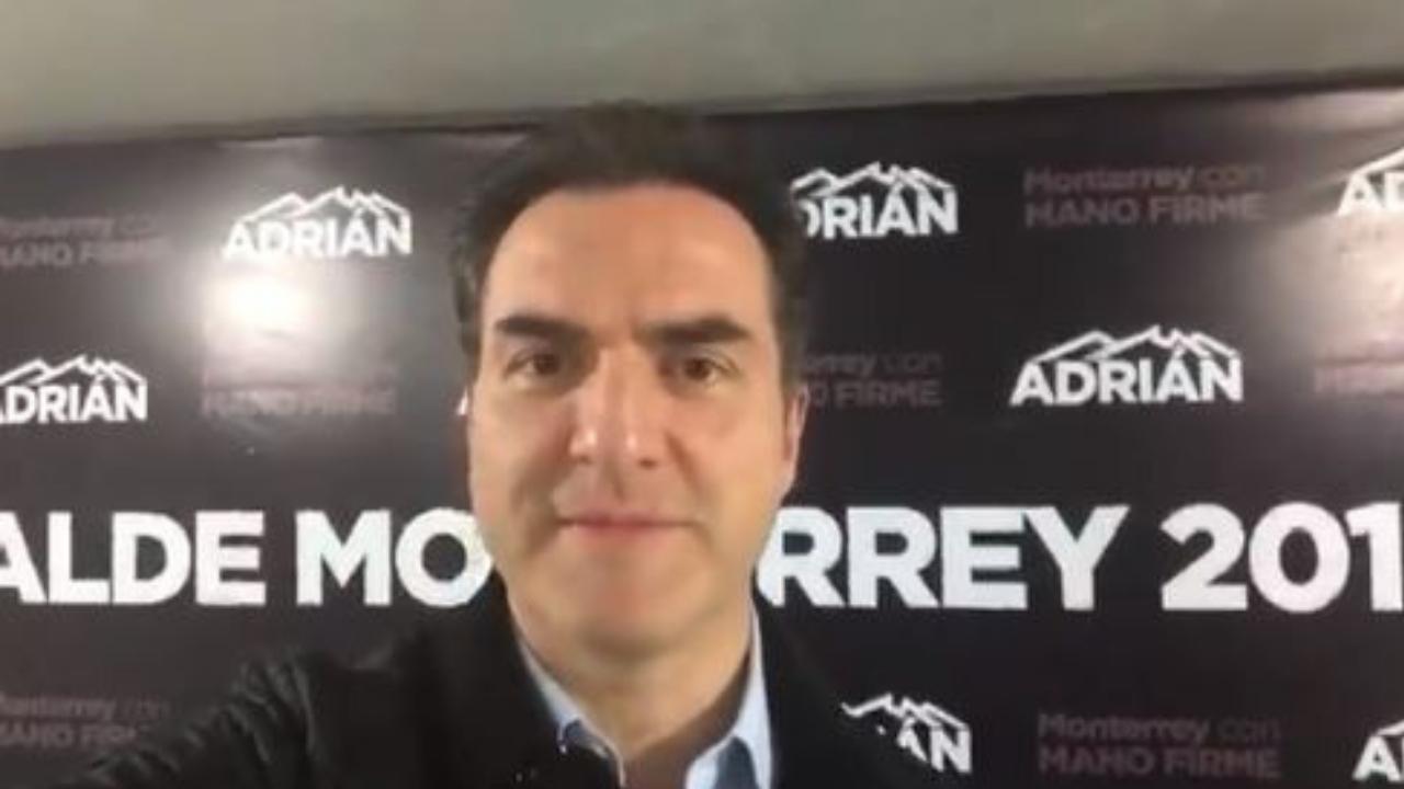 PRI- Monterrey
