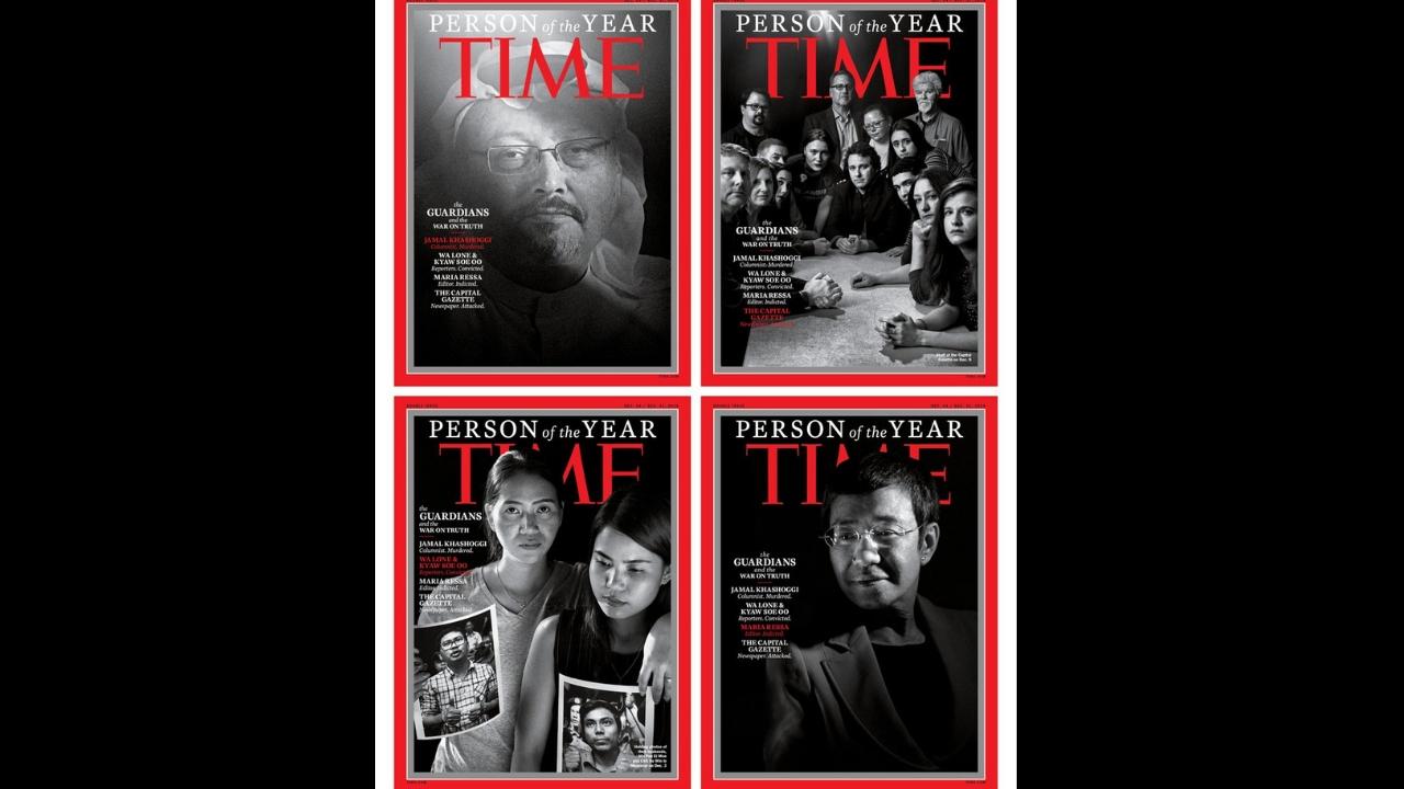 Time-personalidades
