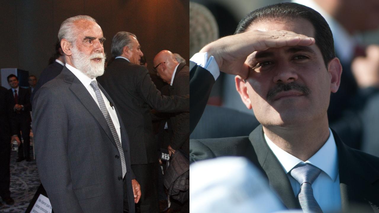Guillermo Padrés-Cevallos