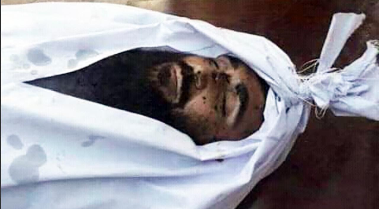Mullah Abdul Rahim
