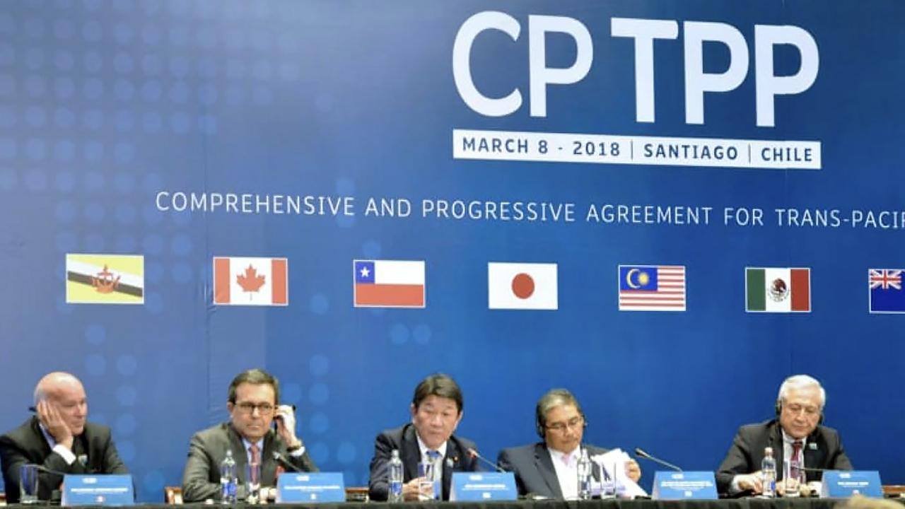 Acuerdo Asia-Pacífico
