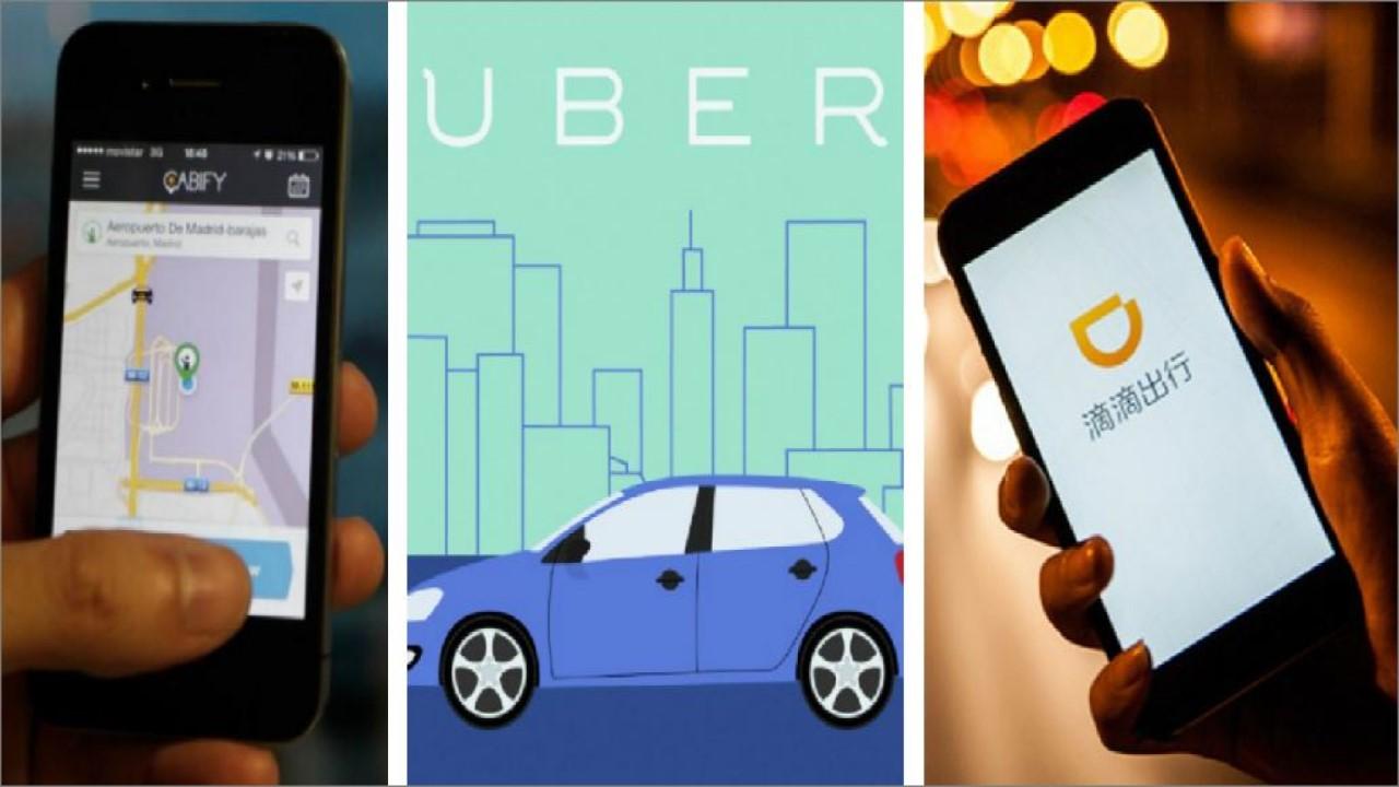 transporte apps movilidad