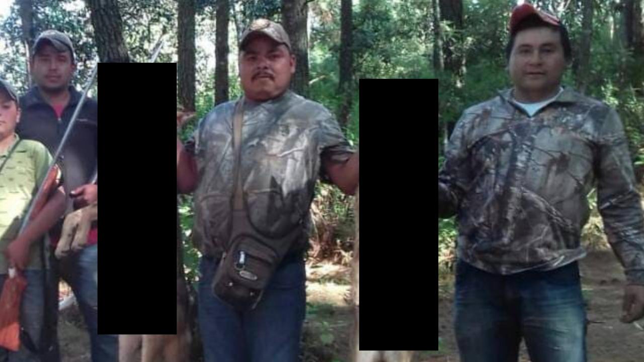 Denuncian caza ilegal realizada por regidor
