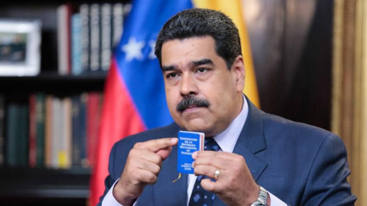 Nicolás Maduro es un usurpador: Parlamento venezolano