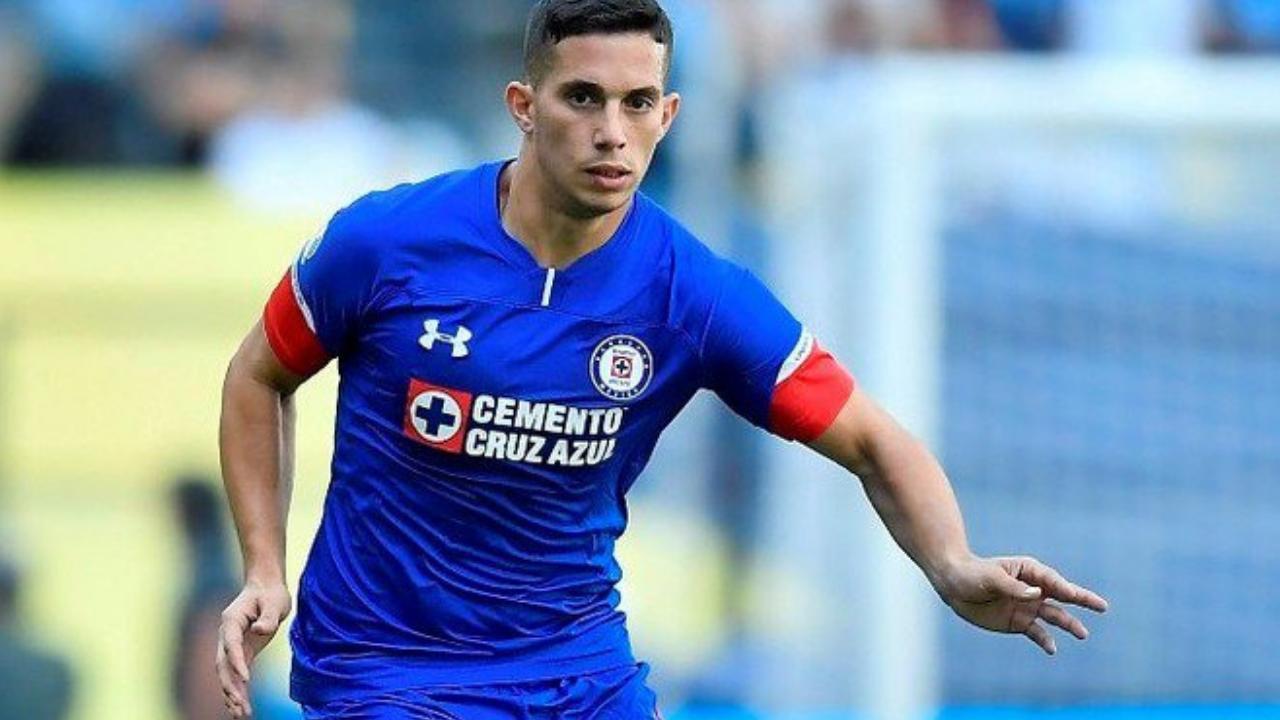 Iván Marcone vuela a Argentina para fichar con Boca