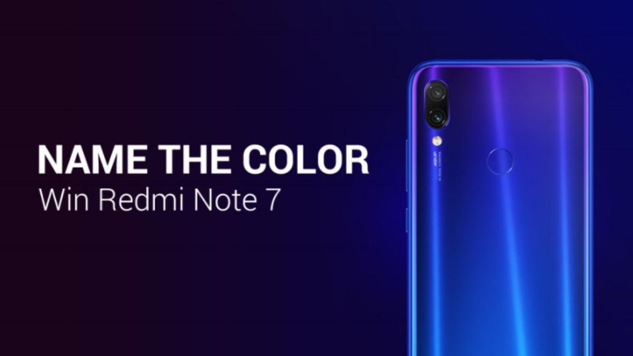 Xioami anuncia smartphone con cámara de 48MP