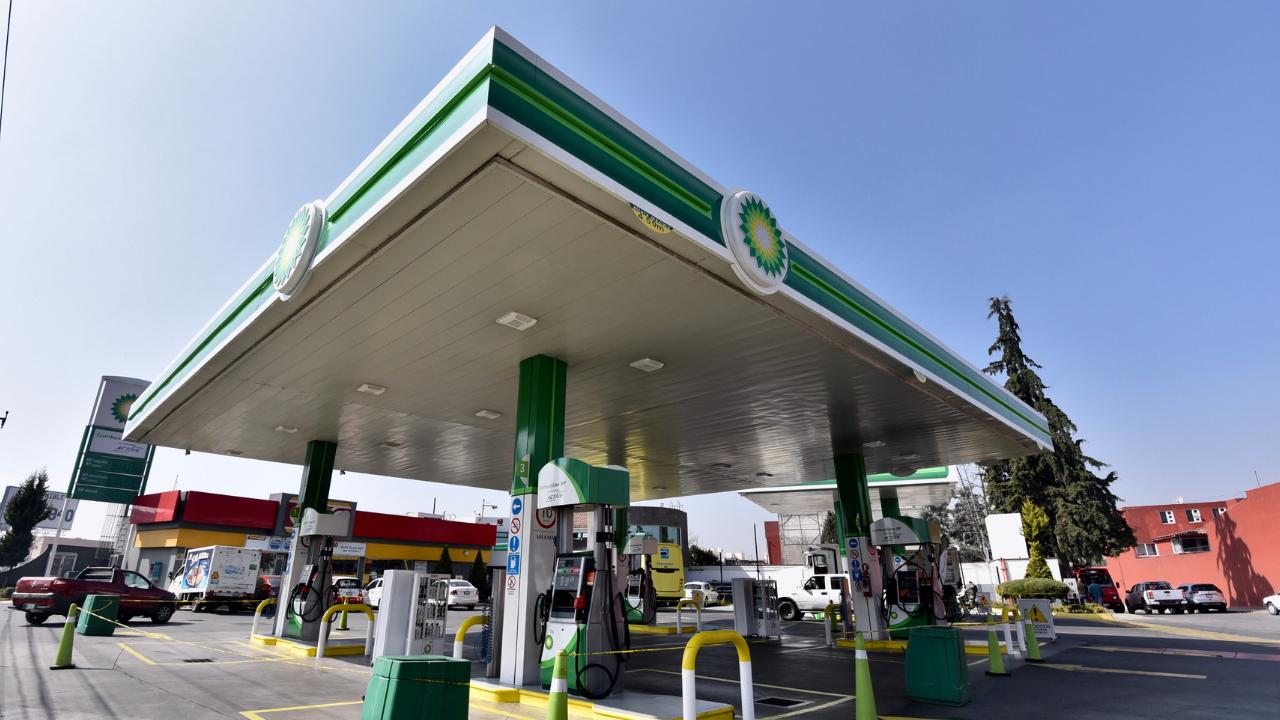 Guanajuato espera casi 10 millones de litros de gasolina de Texas