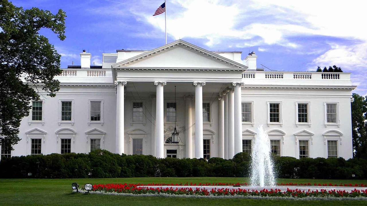 EUA Casa Blanca
