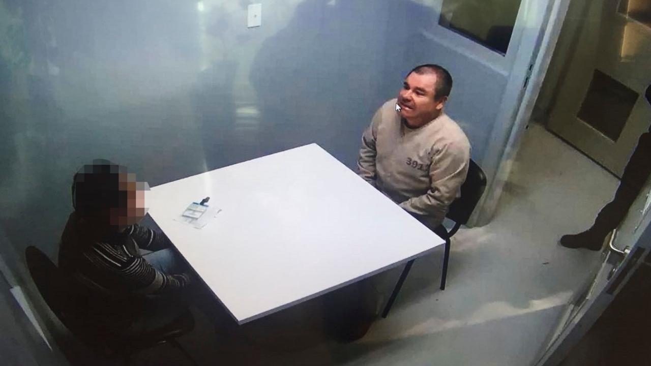 Chapo y Mayo Zambada usaban policía contra enemigos