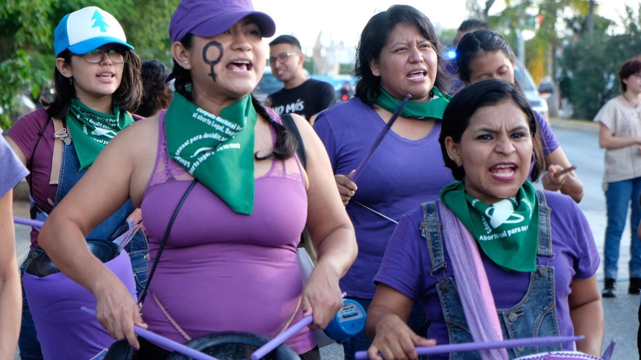 Diputada de Veracruz en contra del aborto
