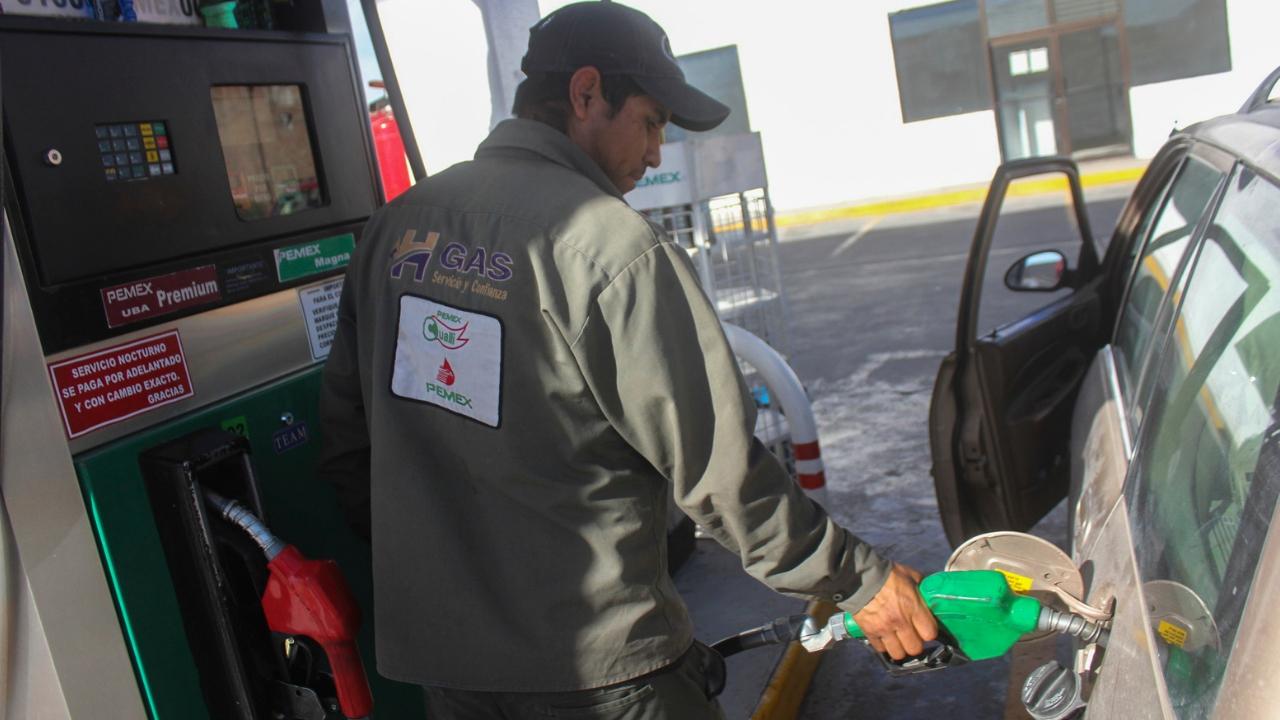 Onexpo-gasolina
