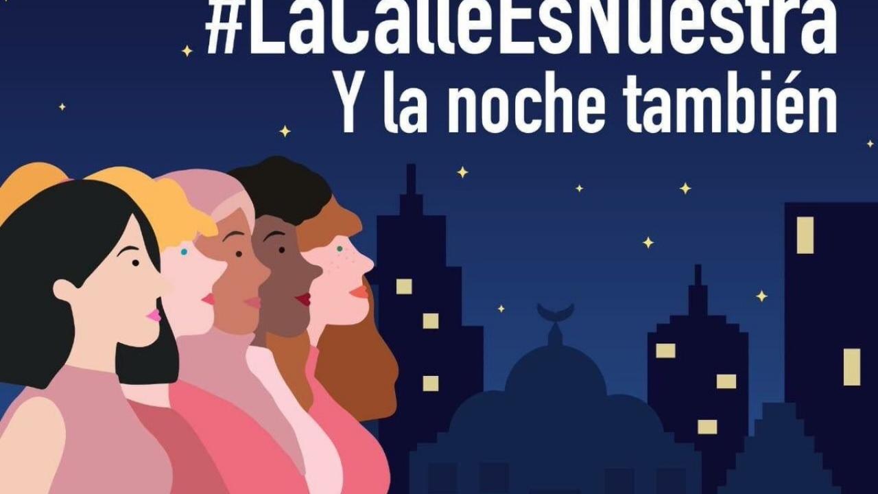 #LaCalleEsNuestra