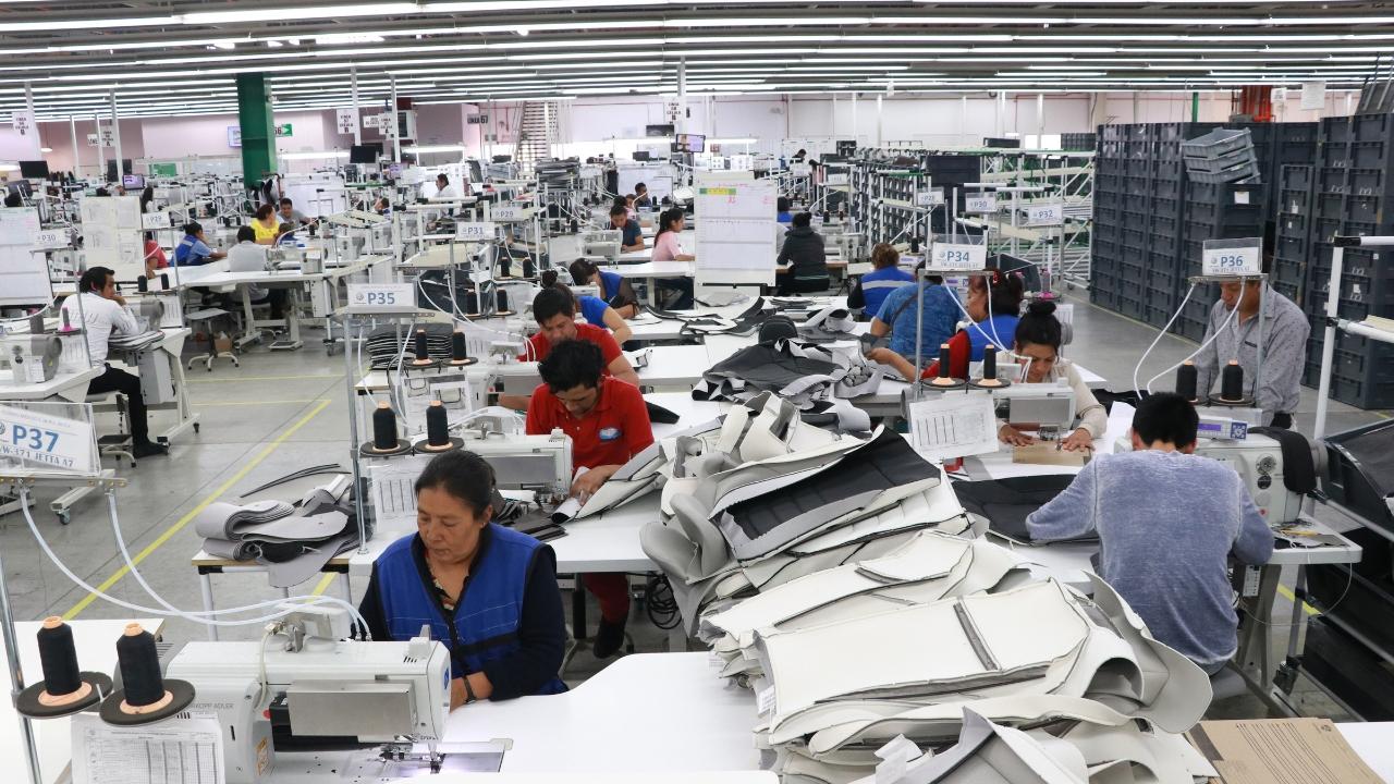 Industria Automotriz afectada por huelgas en Matamoros