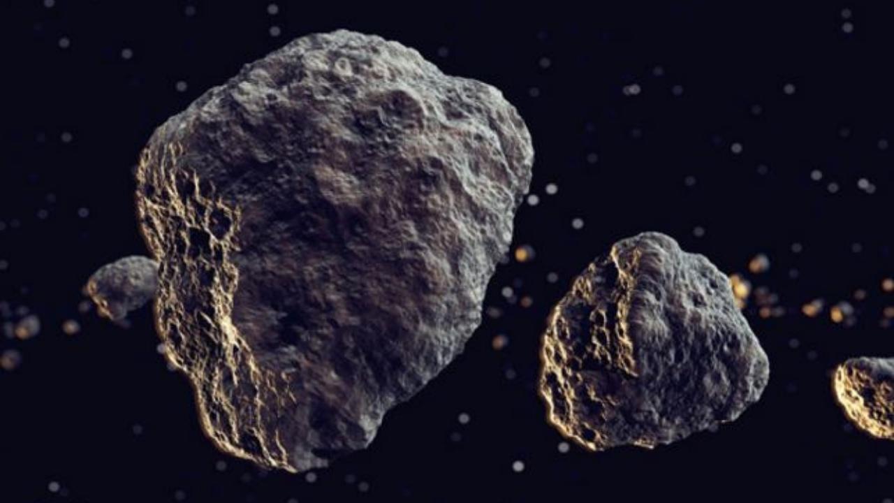 Japón colocará satélite para crear lluvia de meteoritos