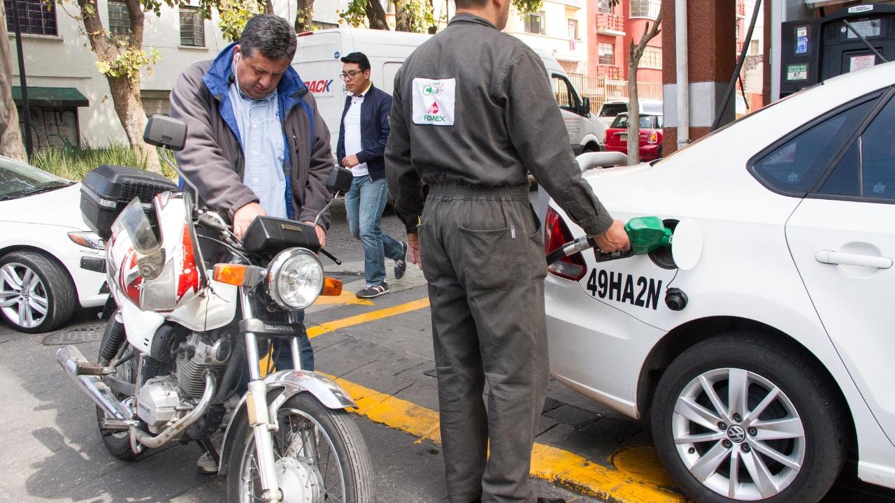 IP asegura que desabasto de gasolina deja pérdidas de 20 mil mdp cada 15 días