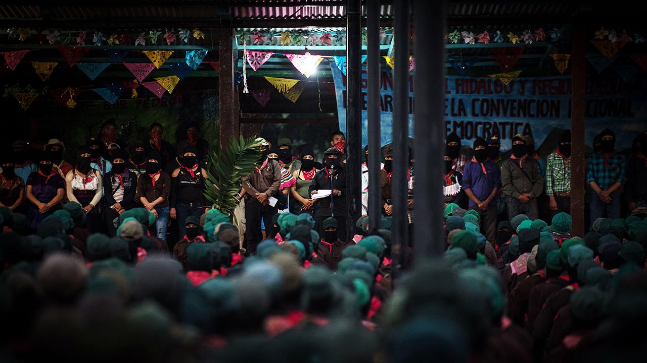 EZLN 2019